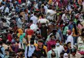 کورونا وائرس: انڈیا میں ایک ارب لوگوں کو کس طرح ویکسین دیں گے؟