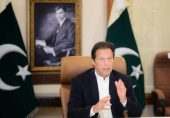 وزیر اعظم عمران خان: مجھ پر فوج کا کوئی دباؤ نہیں ہے، ساری خارجہ پالیسی پی ٹی آئی کی ہے