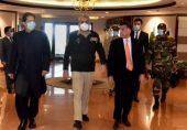 ملک کو بھارت سے خطرہ ہے یا وزیر اعظم کی غیر ذمہ داری سے؟