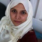 avatar for سدرہ حسین، گلاسگو