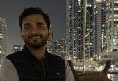 ننکانہ صاحب کے نواح میں نوجوان احمدی ڈاکٹر طاہر محمود قتل