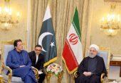 پاکستان امریکہ کے ساتھ اچھے تعلقات کا خواہاں، ایران کا پالیسی برقرار رکھنے کا اعلان