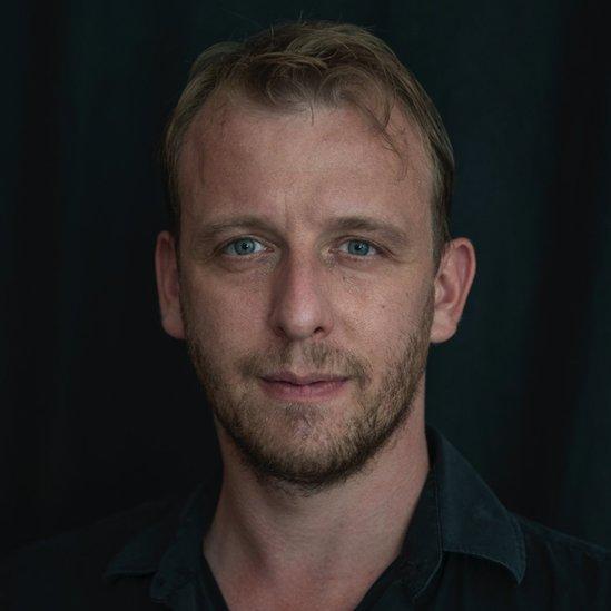 Christopher Klettermayer