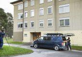 سویڈن: بیٹے کی اتنی فکر تھی کہ ماں نے 30 سال تک فلیٹ سے نہ نکلنے دیا