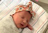 ستائیس برس قبل منجمد کیے گئے بیضے سے بچی کی پیدائش