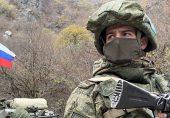 ناگورنو قرہباخ: سابق سوویت علاقوں میں روس کا اثر و رسوخ کیوں گھٹ رہا ہے؟