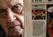ڈاکٹر مہندر واتسا: انڈیا میں سیکس ایجوکیشن دینے والے معروف ڈاکٹر 96 برس کی عمر میں چل بسے