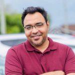 avatar for عمر مجیب خان