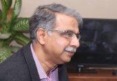 پروفیسر لئیق احمد خان: ذہانت، خطابت اور متانت کا سنگم