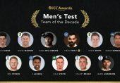 دہائی کے بہترین کھلاڑیوں اور ٹیموں میں پاکستانی کرکٹر کیوں شامل نہیں؟