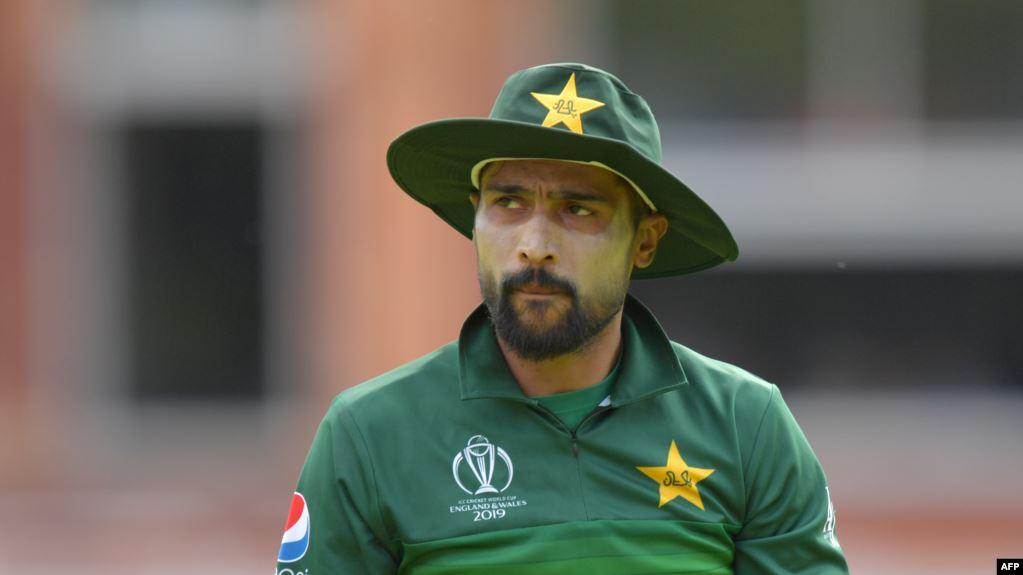 محمد عامر انٹرنیشنل کرکٹ سے 'ریٹائر'، کیا پاکستان ٹیم میں ان کی جگہ بنتی تھی؟