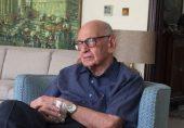 بھارت: معروف 'سیکسپرٹ' ڈاکٹر واتسا 96 سال کی عمر میں چل بسے