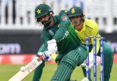 پاکستان بمقابلہ جنوبی افریقہ: کس کا پلڑا بھاری رہا، اب کون فیورٹ ہے؟