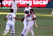 برسبین ٹیسٹ میں آسٹریلیا کو شکست: بھارت نے سیریز 1-2 سے جیت لی