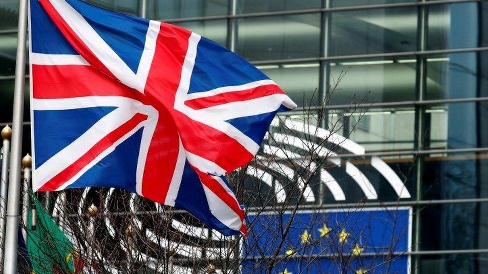 برطانیہ، یورپی یونین، بریگزٹ