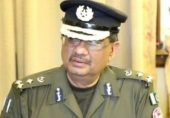 چار ماہ میں ہی عمر شیخ سی سی پی او لاہور کے عہدے سے فارغ
