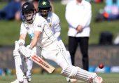 پاکستان بمقابلہ نیوزی لینڈ دوسرا ٹیسٹ: کیا آج کیچز ڈراپ کرنے کا دن تھا؟