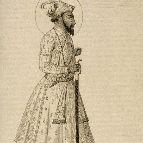داراشکوہ