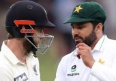 پاکستان بمقابلہ نیوزی لینڈ دوسرا ٹیسٹ: 'ولیمسن کی ڈبل سنچری بنوا دی اب میچ کون بچائے گا؟'