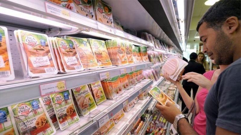 گوشت کی خریداری