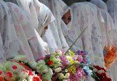 افغانستان میں طالبان کے امیر کا فرمان: 'طالبان زیادہ شادیوں کی مہنگی رسم کو ترک کر دیں'