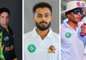 لیفٹ آرم اسپنر نعمان علی : سانگھڑ کی ٹیپ بال سے پاکستانی ٹیسٹ سکواڈ تک