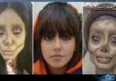 انسٹاگرام والے جنھوں نے ایران کو پریشان کر رکھا ہے