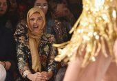 حلیمہ عدن: حجاب اوڑھنے والی خاتون کو ماڈلنگ کیوں چھوڑنا پڑی؟