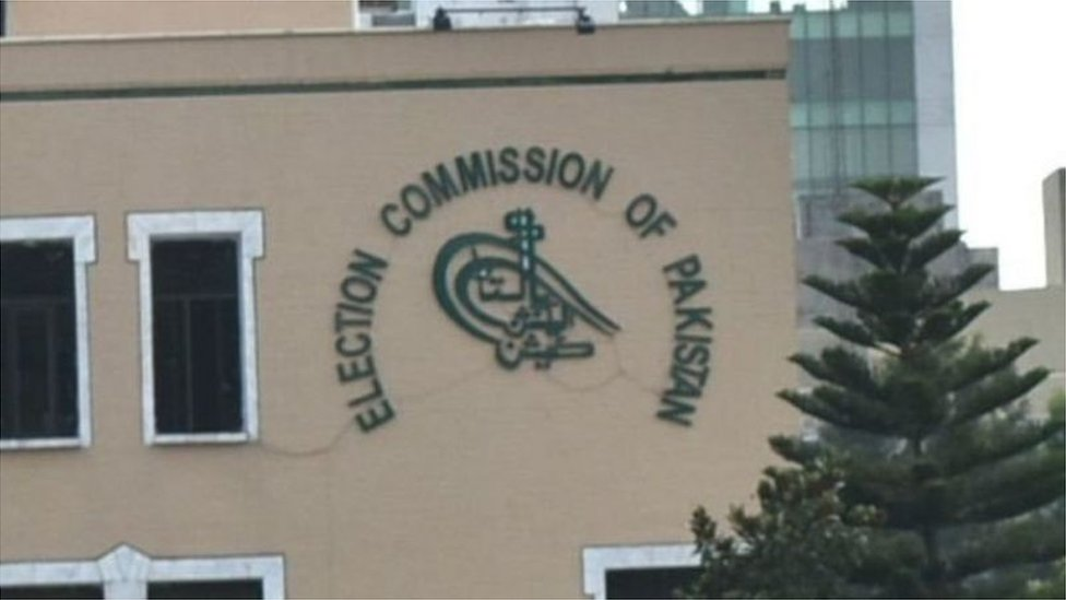 الیکشن کمیشن