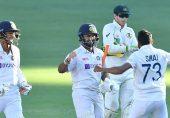 انڈیا بمقابلہ آسٹریلیا: نوجوان انڈین ٹیم کی سڈنی ٹیسٹ اور سیریز میں فتح