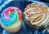 مصر میں برتھ ڈے کیک بنانے پر خاتون گرفتار: مخالفین کے مطابق ڈیزائن 'نازیبا' ہے