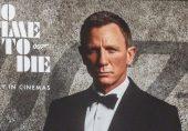 ایجنٹ 007: جیمز بانڈ کی نئی فلم 'نو ٹائم ٹو ڈائی' کی نمائش تیسری مرتبہ موخر