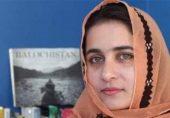 کریمہ بلوچ: انسانی حقوق کی کارکن کی میت خاندان کے حوالے کر دی گئی، تدفین بلوچستان میں ان کے آبائی علاقے میں ہوگی
