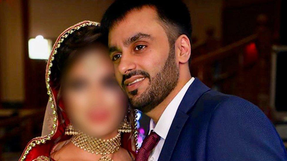 جگتار سنگھ جوہل کی شادی