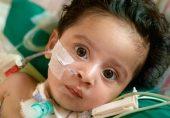 تیرا کامت: 'بچی کی بیماری ایک انجیکشن سے دور ہو سکتی ہے جس کی قیمت 16 کروڑ روپے ہے'