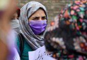 بھارتی کشمیر میں موجود پاکستانی خواتین مطالبات منوانے کے لیے پھر سرگرم