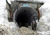 جموں شاہراہ کئی روز سے بند، بھارتی کشمیر میں اشیائے خورونوش کی قلت کا خدشہ