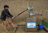 پاکستان میں زیرِ زمین پانی کی کمی پر عالمی بینک کو بھی تشویش، فوری اقدامات پر زور