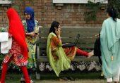 ہزارہ یونیورسٹی کا نیا ڈریس کوڈ، طالبات کے لیے جینز اور طلبہ کے بالیاں پہننے پر پابندی