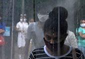 'جادوئی محلول' کا اثر نہ ہو سکا، سری لنکا کی وزیرِ صحت کرونا سے متاثر