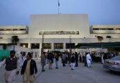 سینیٹ انتخابات: وفاقی کابینہ کا اوپن بیلٹ کے لیے آئینی ترمیم لانے کا فیصلہ