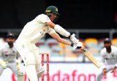 برسبین ٹیسٹ جیتنے کے لیے بھارت کو 324 رنز، آسٹریلیا کو 10 وکٹیں درکار
