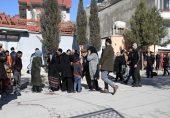 افغانستان: سپریم کورٹ کی دو خواتین ججز فائرنگ کے واقعے میں قتل