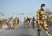 نئی دہلی: 'پاکستان زندہ باد' کے نعرے لگانے پر چھ افراد زیرِ حراست، تحقیقات جاری