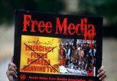 پاکستان میں صحافیوں کے خلاف آن لائن نفرت انگیز مہم، بین الاقوامی تنظیم کا اظہارِ تشویش