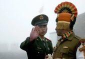 چین اور بھارتی افواج کے درمیان 'سکم' میں تازہ جھڑپ، کئی فوجی زخمی