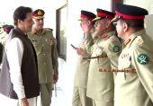 عمران خان حکومت کی طرف سے تعنیات اہل اور دیانتدار ریٹائرڈ افسران کی فہرست سامنے آ گئی
