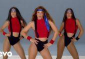 شکیرا کی میوزک وڈیو چھ ہفتے میں بیس کروڑ مرتبہ دیکھ لی گئی