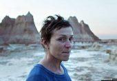 فلم 'نومیڈ لینڈ' چار نیشنل سوسائٹی آف فلم کریٹکس ایوارڈز جیتنے میں کامیاب