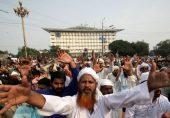 مدارس پر قانون سازی کے خلاف مذہبی رہنماؤں کا تحریک چلانے کا اعلان